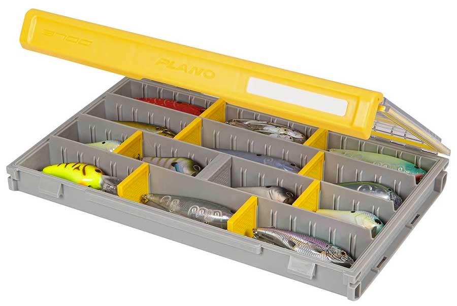 Plano Edge Pro 3700 Standard Tackle Boxes