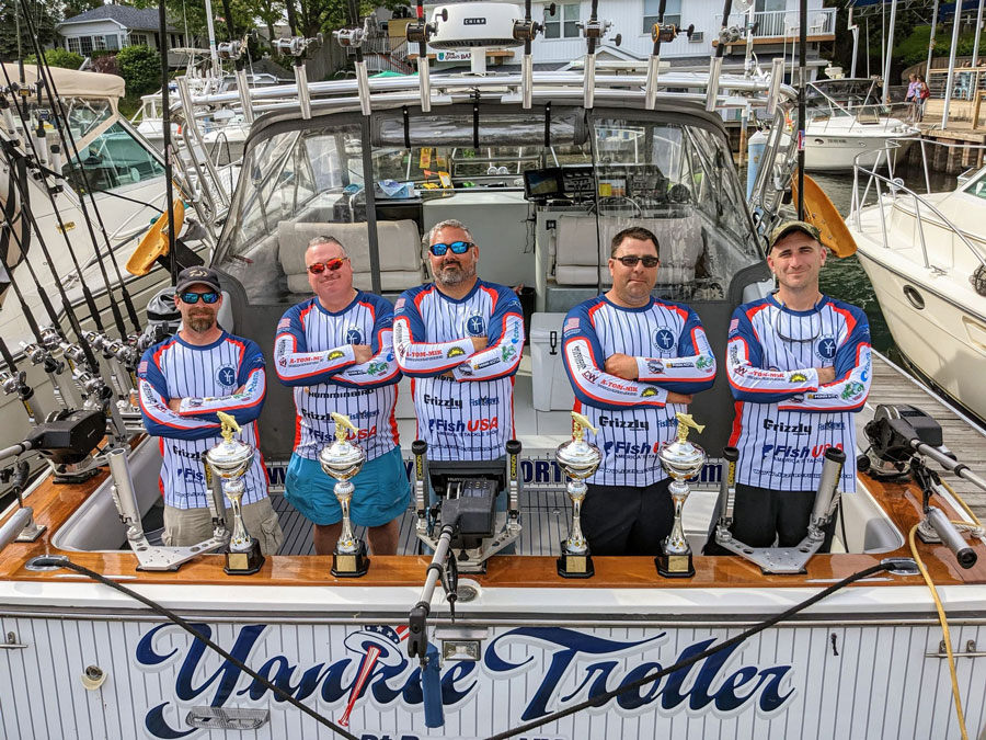 Yankee Troller Team