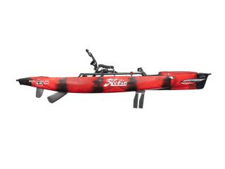 Hobie Mirage Pro Angler 14 360 Mike Iaconelli Edition