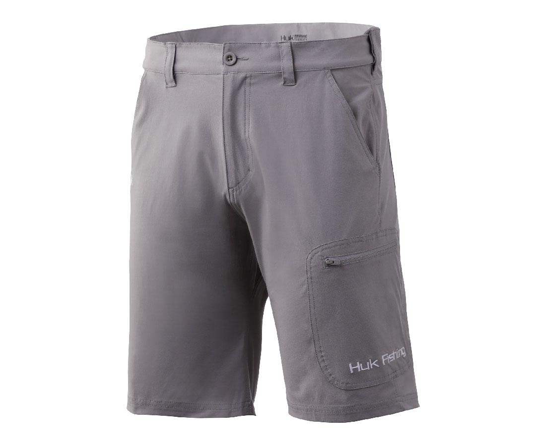 Huk Next Level Shorts