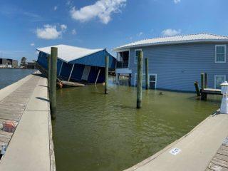 Hurricane Ida AFTCO