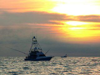 Northeast Canyon Fishing