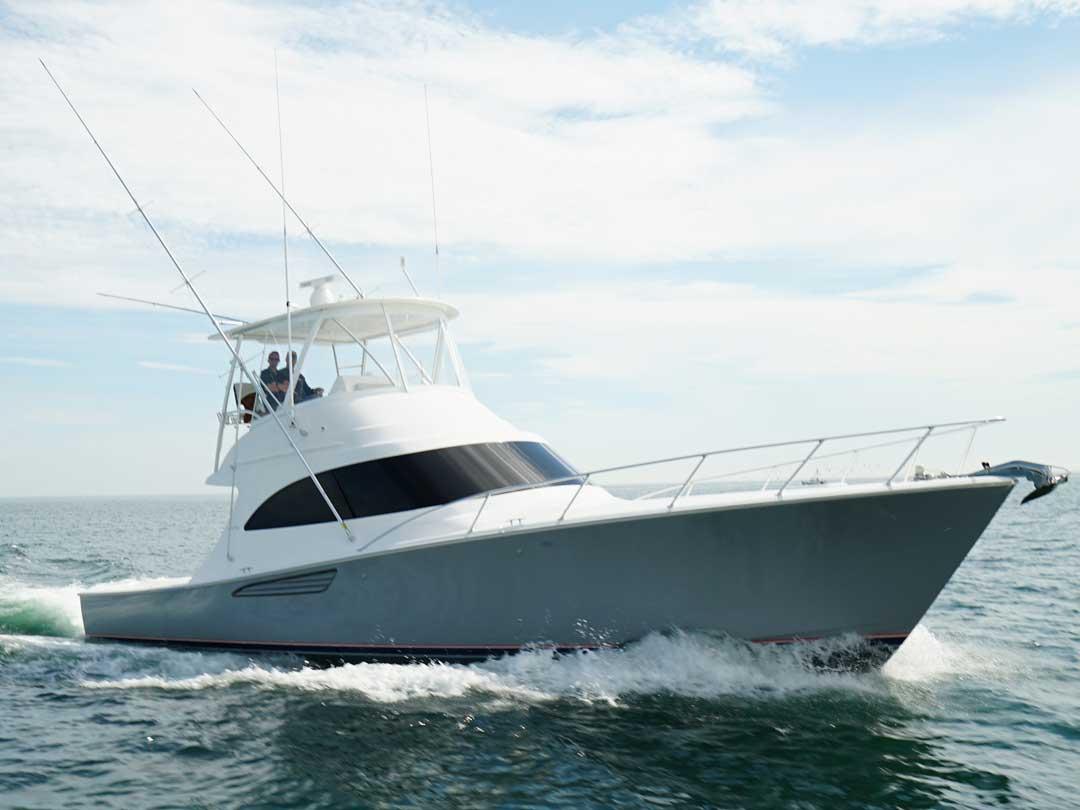 Viking 46' Billfish