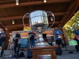 The Striper Cup