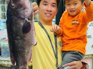 Tautog One Stop Bait & Tackle