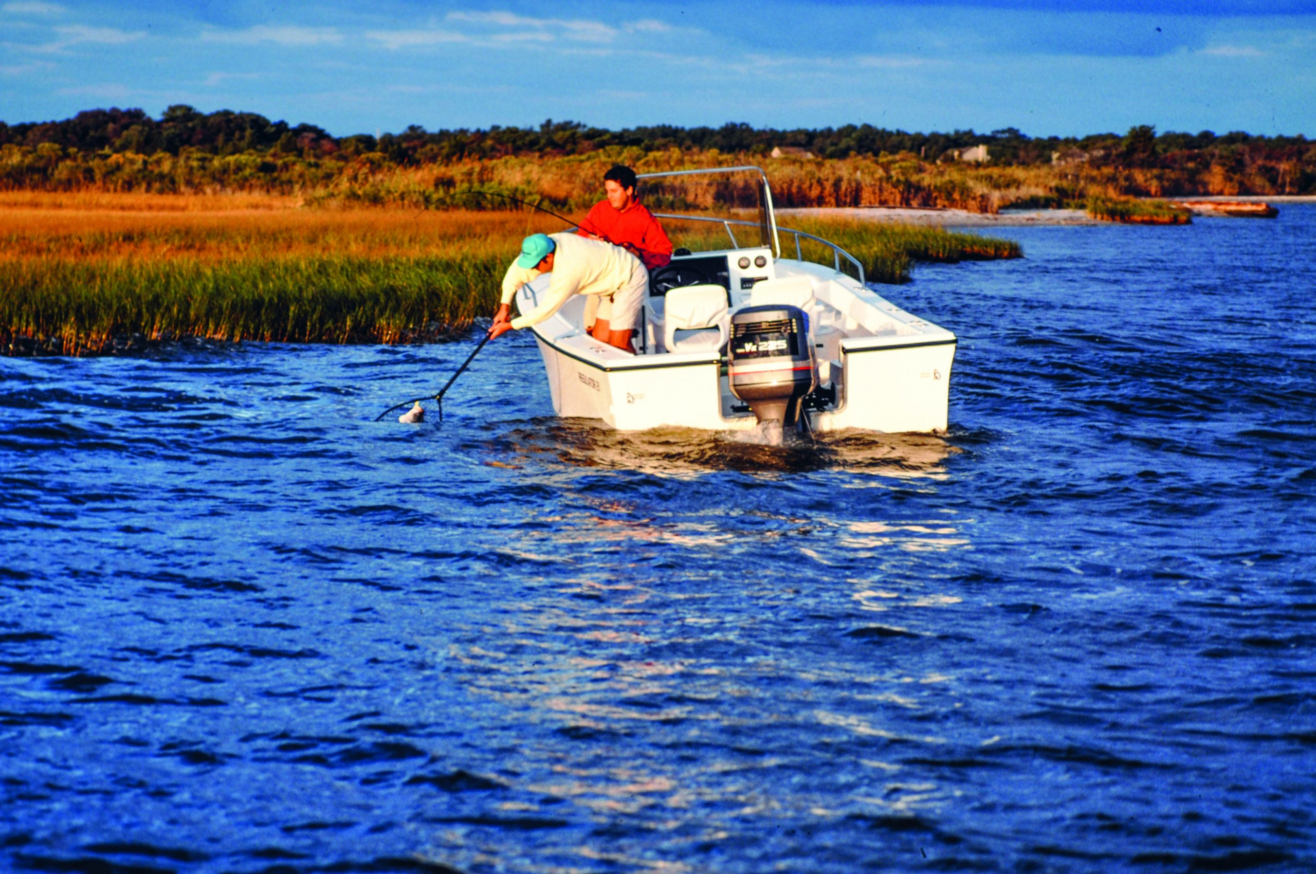 Fly Fishing Tactics